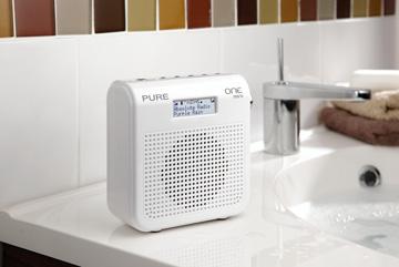 pure one mini radio instructions